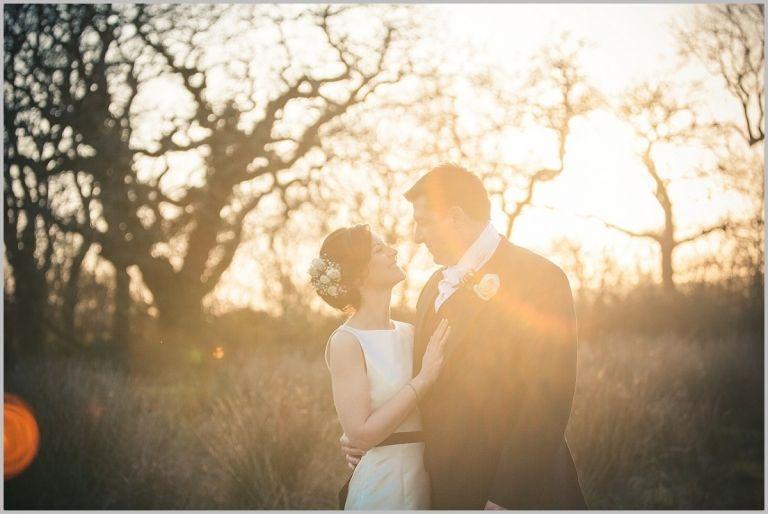 Lara And Craig Oldwalls Wedding Photography