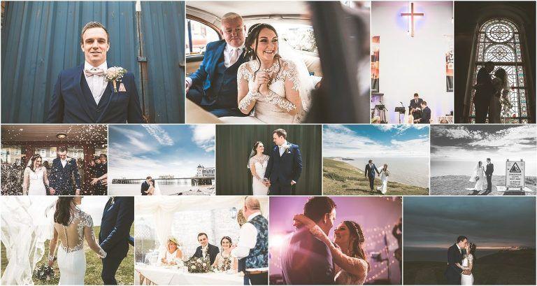 Barn at West Farm Wedding, Simon Gough Photography, Cardiff Wedding Photographer