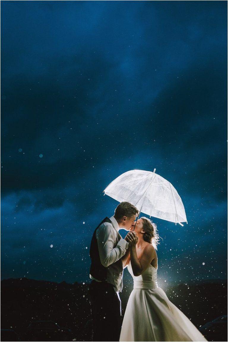 bride and groom, wedding, bride to be, umbrella, wedding photographer, wedding photography