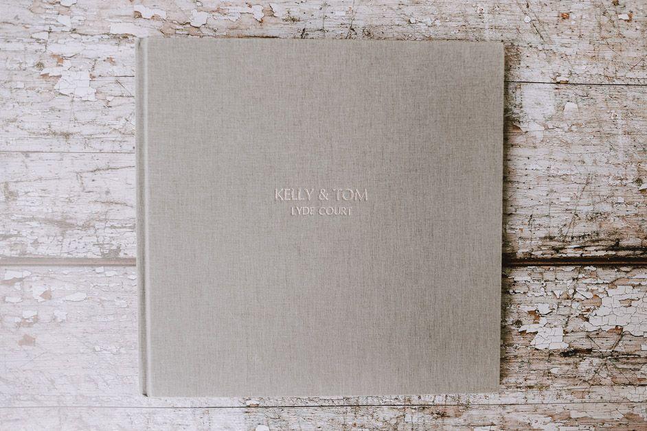 wedding albums cardiff